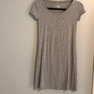 Mossimo T-Shirt Dress